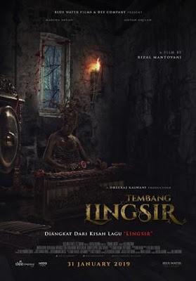 Sinopsis Film Tembang Lingsir (2019)