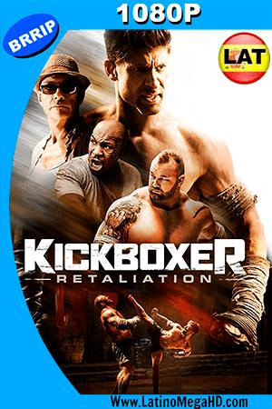 Kickboxer: Retaliation (2018) Latino HD 1080P ()