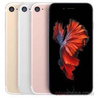 Yuk Intip Desain Apple iPhone 7