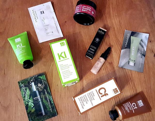 Love Lula Beauty Box subscription