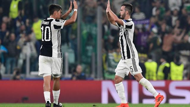 Le PSG offre un pont d'or à ce milieu de la Juventus