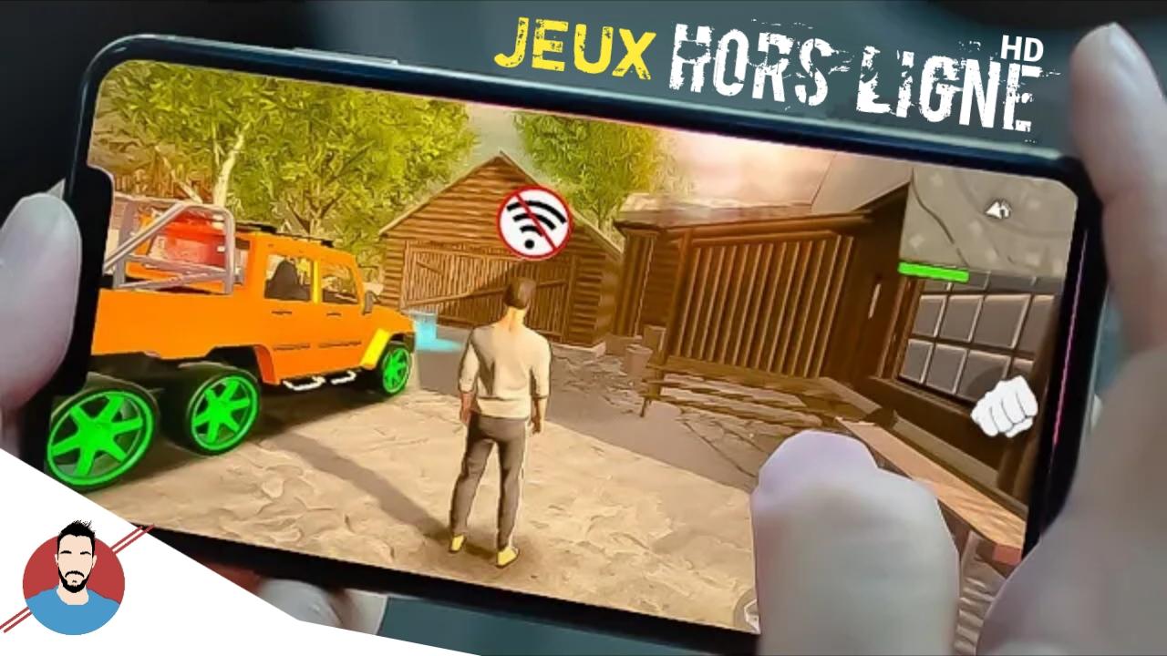 meilleur jeux android