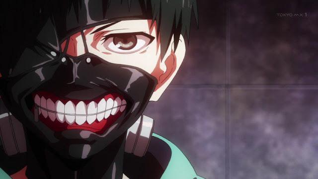 Tokyo Ghoul Jack Translated