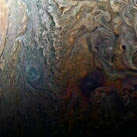 NASA's Juno Spacecraft Completes Fifth Flyby Of Jupiter