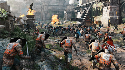 For Honor Free Download Full Version