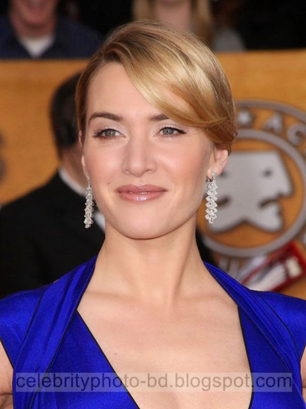 Kate Winslet Latest Hot Photos And Wallpapers Collection 2014-2015