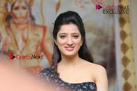 Telugu Actress Richa Panai Stills in One Shoulder Floral Long Dress at Rakshaka Bhatudu Movie Interview  0228.JPG