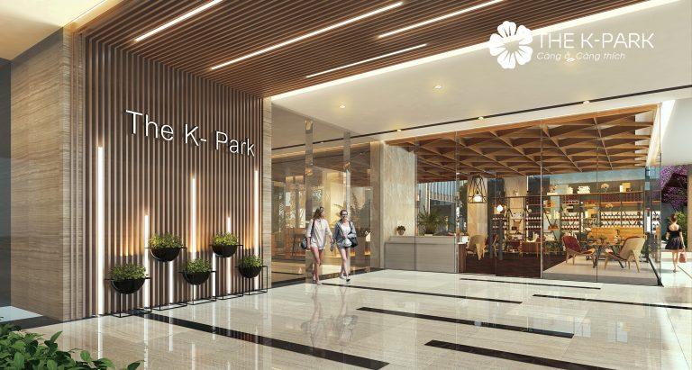Thiết Kế Căn Hộ Chung Cư The K Park Văn Phú - Tòa K2