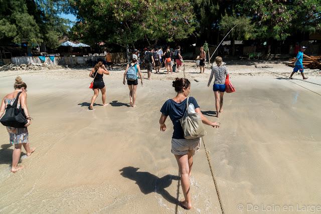 Gili Trawangan - Lombok Bali