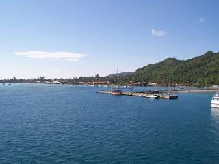 Pulau Karimun Jawa