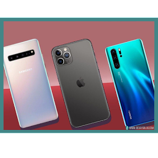 The best among the upcoming phones in 2020