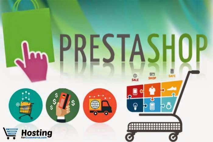 PrestaShop 1.6.0.14 Hosting