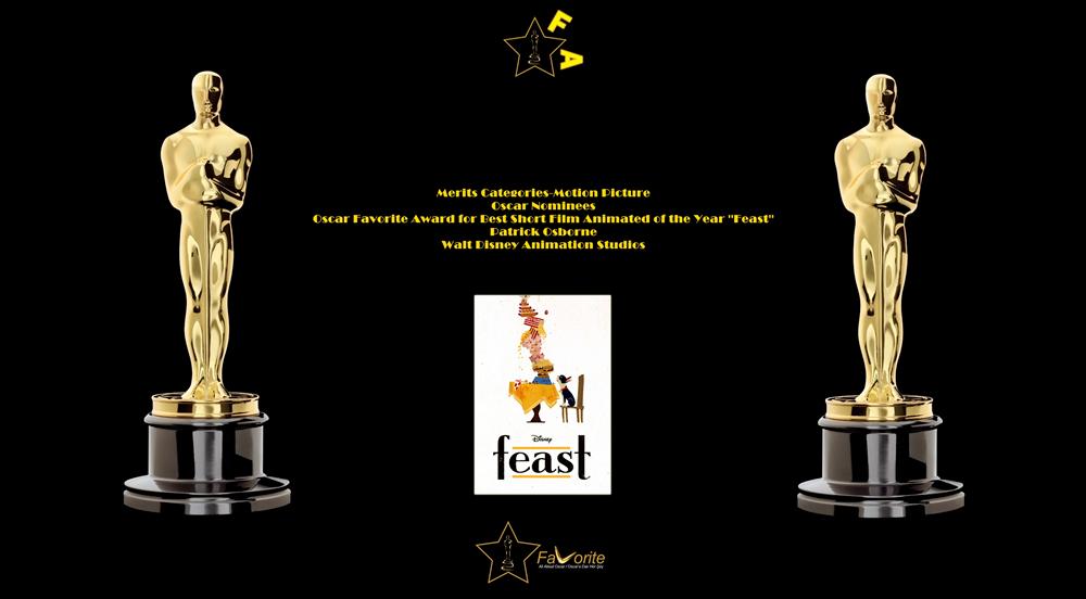 oscar favorite best short film animated award feast