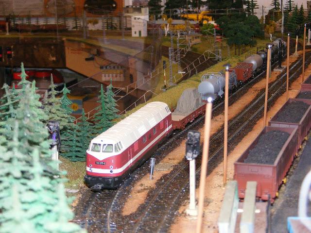 Sextant Blog: 180.) V180 - BR.118 -DR- GDR-NDK VEB LOWA Babelsberg ...