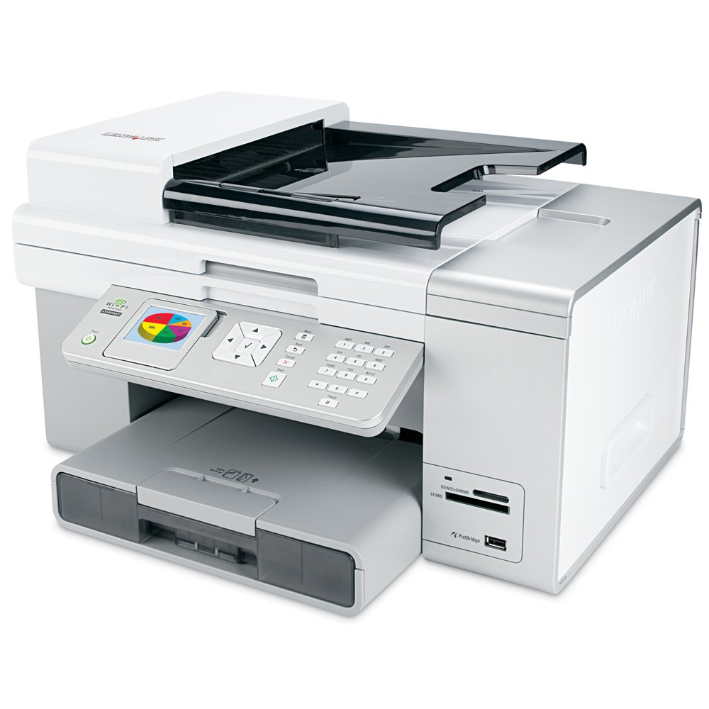 LEXMARK E260 DRIVER WINDOWS XP TÉLÉCHARGER