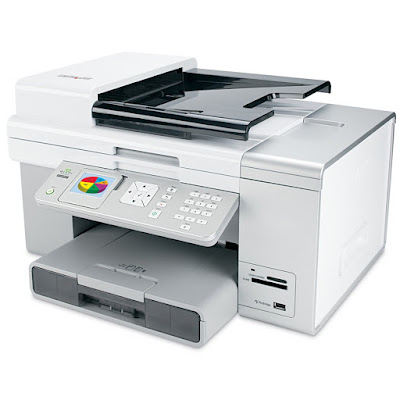Wireless Professional Multifunction Color Printer Lexmark X9575 Driver Downloads