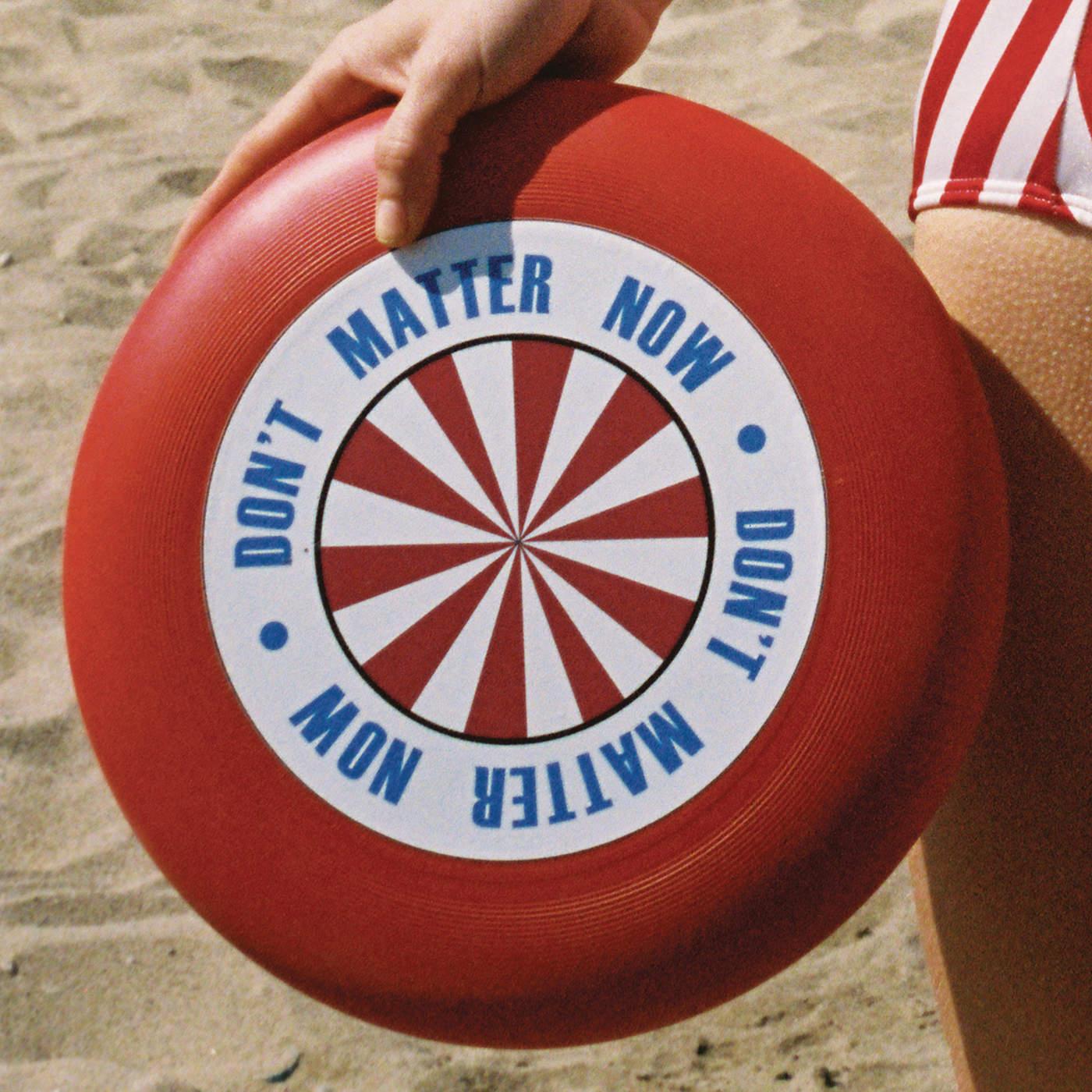 George Ezra - Don't Matter Now - Single