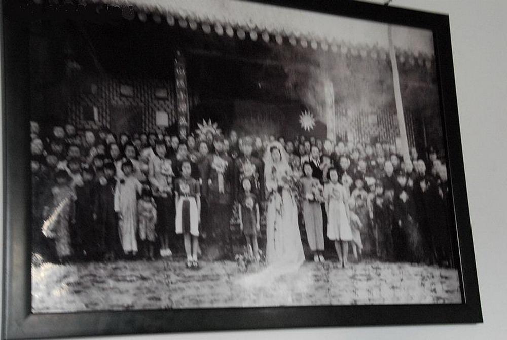Muslim Weddings China Wedding