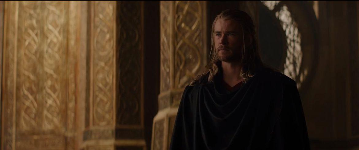 Thor: The Dark World (2013) Movie (Dual Audio) (Hindi-English) 480p
