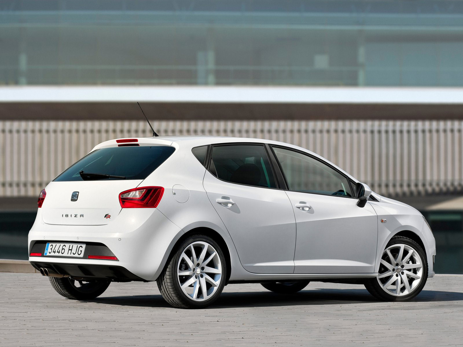 2013 seat ibiza car news. Black Bedroom Furniture Sets. Home Design Ideas