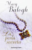 La perla secreta, Mary Balogh