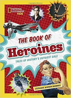The Book Of Heroines: Tales Of History's Gutsiest Gals PDF