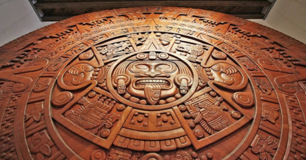 According To A New Reading Of The Mayan Calendar, The End Of The World Will Come This Weekend!