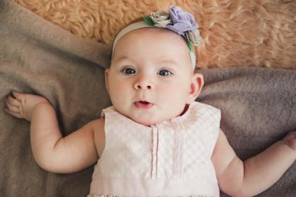 Nama Bayi Wanita Perancis Dan Artinya Dari A Hingga Z