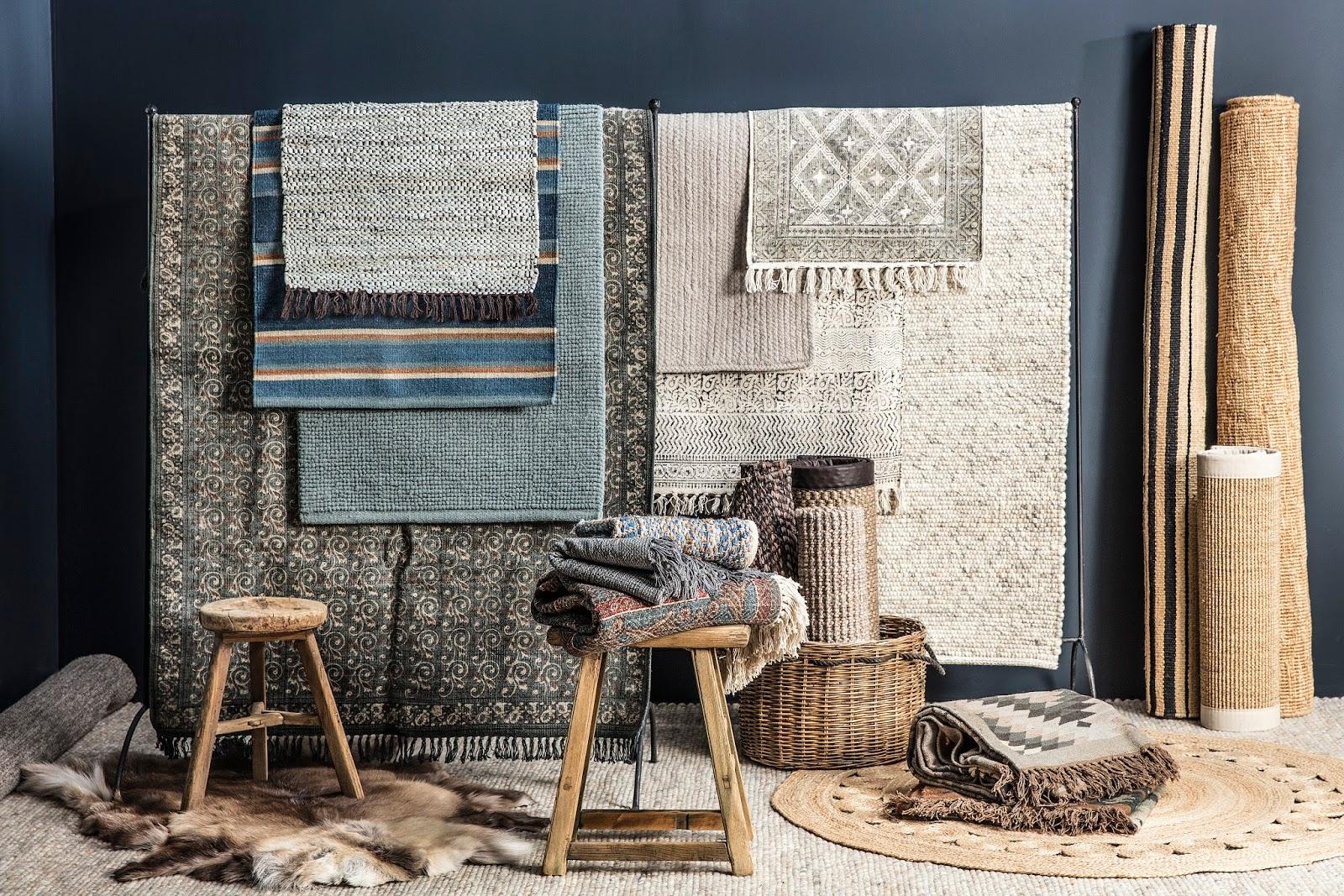 Blogg Home and Cottage: Slik velger du riktig teppe