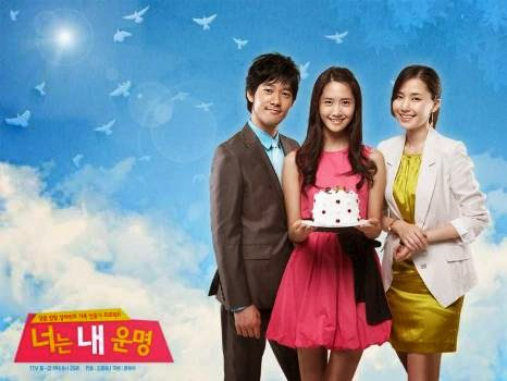 sinopsis you are my destiny episode 1-139