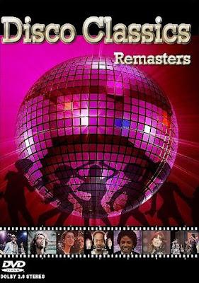 Disco Classics Remasters 2010 DVD R1 NTSC VO