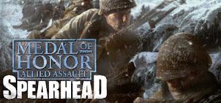 تحميل لعبة Medal of Honor مع حل مشكلة السيرفرات والدخول لسيرفر Top Gun لكل العرب