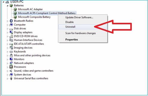 Cara Memperbaiki Baterai Laptop Adaptor Power Supply