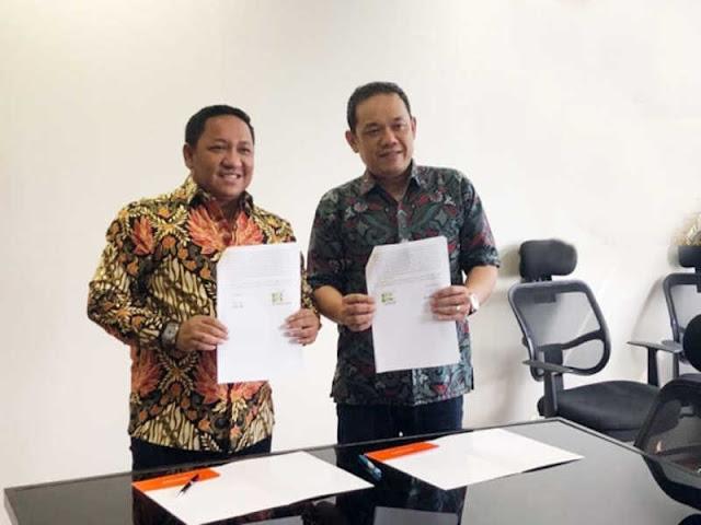 Net1 Indonesia Buka Layanan Telekomunikasi di Kabupaten Pulau Taliabu