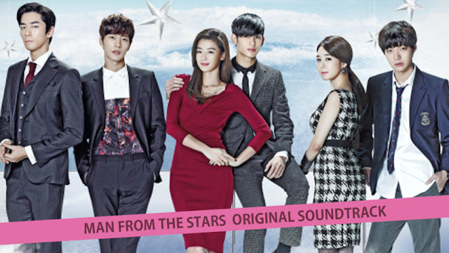 OST. My Love From The Star