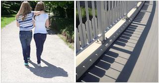 40 φωτογραφίες με σκιές που θα σας κάνουν να κοιτάξετε και μια δεύτερη φορά