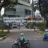 Di sini !!!! Lokasi  Weekend Bank BNI Jakarta Pusat