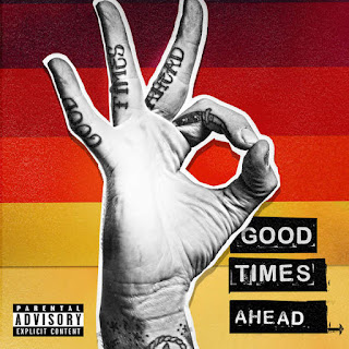 GTA - Good Times Ahead (2016) - Album Download, Itunes Cover, Official Cover, Album CD Cover Art, Tracklist