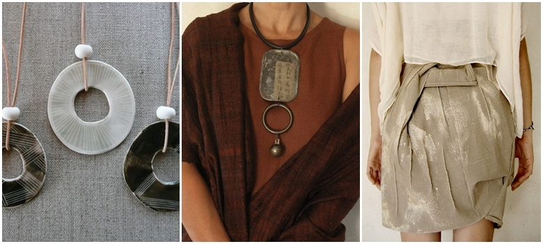 minimalism, slow living, slow fashion, accessories