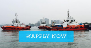 SEAMAN JOB Urgent hiring Seafarers Filipino join on Towing tug area Europe operation deployment January 2019