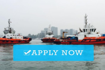 Urgent Hiring Towing Tug Crew Europe Operation
