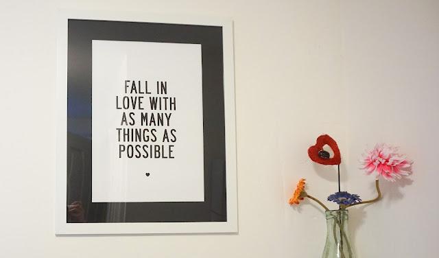 Loving quote