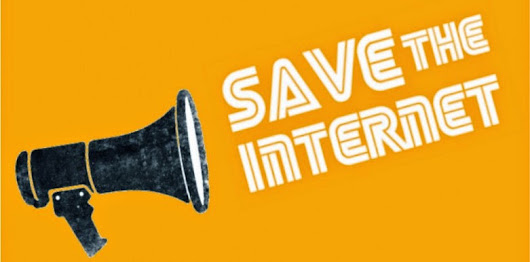 Save The Internet! By Digital Marketing Service Provider in Delhi - DigiDarts Marketing Pvt. Ltd.