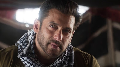 Tiger Zinda Hai Film Salman Khan New Profile Picture
