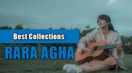 15 Lagu Cover Rara Agha Mp3 Yang Lagi Hits Di Youtube