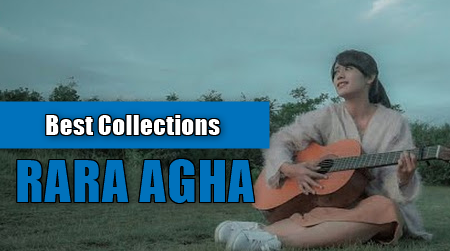 Rara Agha, Lagu Cover, 15 Lagu Cover Rara Agha Mp3 Yang Lagi Hits Di Youtube