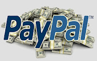 Pekerjaan Online Yang Dibayar Melalui PayPal