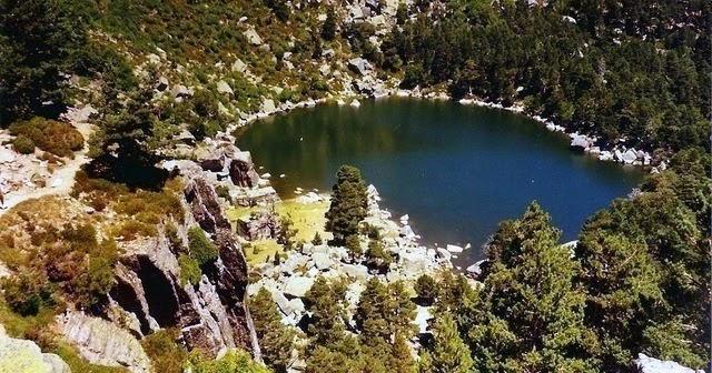 Parque Natural De La Laguna Negra Soria Mis Viajes Y Sensaciones