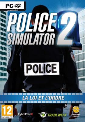 Police Simulator PC Game Full Free Download - Download Full