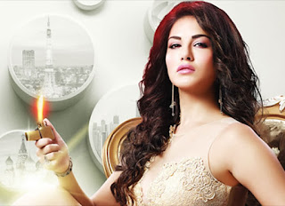 Sunny Leone wants to play characters contrary to her personality!